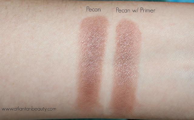 Pecan from Lorac's Mega Pro 3 Palette