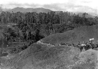 Tanah Alas Zaman Dahulu by AEFARLAVA INDONESIA