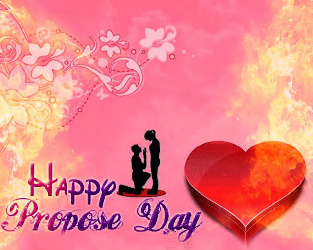 Happy Propose Day Images with Love