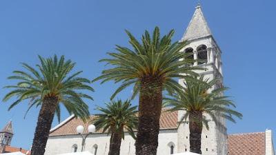Palms Trogir
