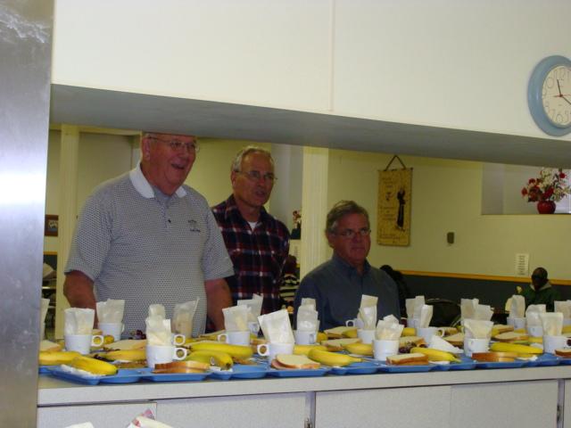 Soup Kitchen Bloomington In Dandk Organizer