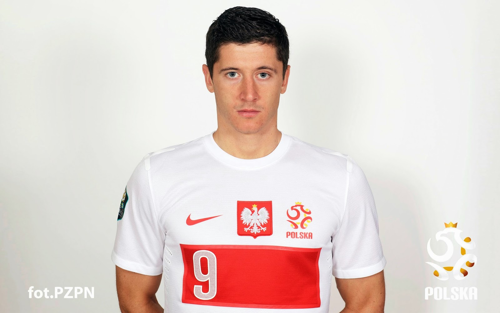 Robert Lewandowski Wallpapers HD