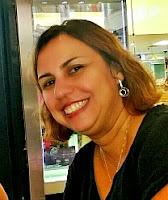 Márcia Raele - Diretora de Comunicação