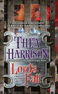 Thea Harrison Lord's Fall