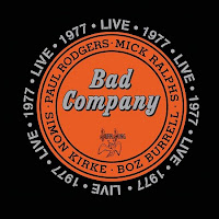 bad company live 1977 review critica paul rodgers