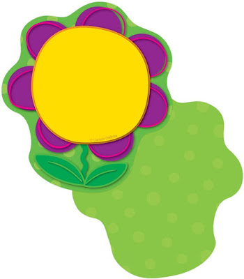 Daisy Girl Scout Kaper Chart decorations