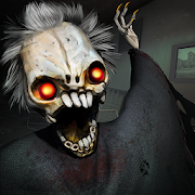 Visage of Horror Flashlight MOD APK