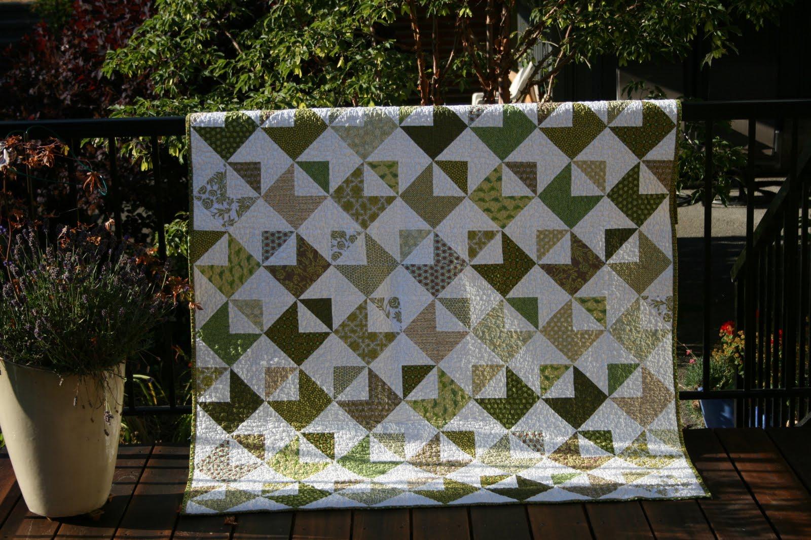 Shiner's view ...: Envelope Quilt tutorial : envelope quilt pattern - Adamdwight.com