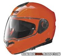 N104 Hi-Vis Modular Helmet