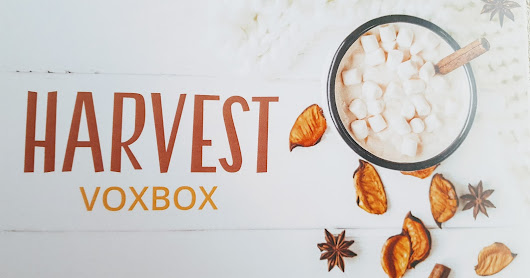 Harvest VoxBox Review