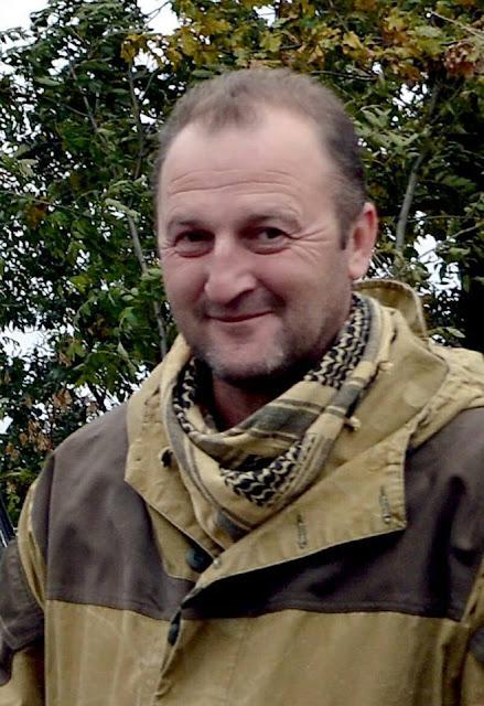 Андрей Беспалов (позывной «Палыч»)