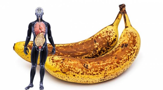 ماذا يحدث إذا تناولت موزتين في اليوم ولمدة شهرين؟ معجزة حقيقية.. إليكم ما يحدث لجسمكم..