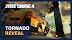 Just Cause 4: confira jogabilidade com Tornado