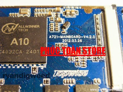 Rom gốc máy tính bảng a721 mainboard v4.2.0 flash ok alt