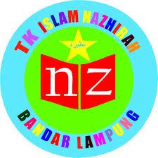Logo PG-TK Islam Nazhirah