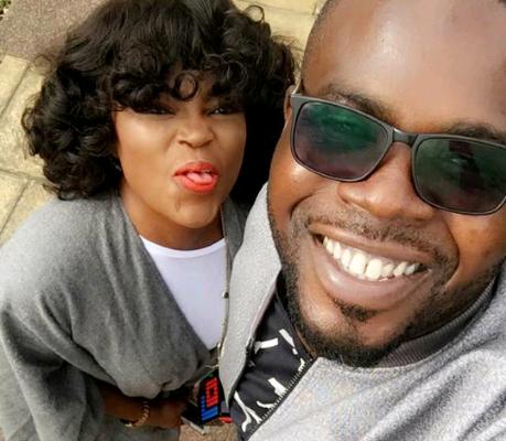How I fell in love with Funke Akindele at first sight – Husband, JJC Skillz
