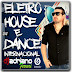 CD ELETRO-HOUSE E DANCE INTERNACIONAL VOL 24
