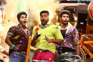 Jayam Ravi Arvind Swamy Hansika Motwani Bogan Movie Stills .COM 0006.jpg