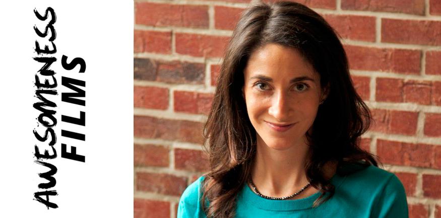 Awesomeness Films compra los derechos del próximo libro de Lauren Oliver