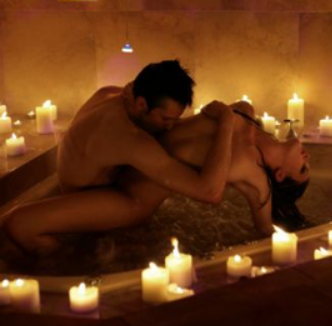 sex magic, subliminal seduction