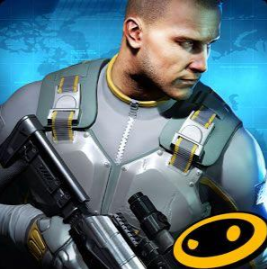 CONTRACT KILLER: SNIPER v5.0.1 Apk Mod (a lot of gold) Free for Android