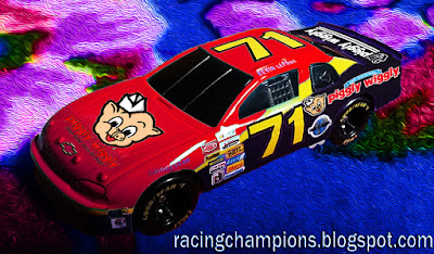 Kevin Lepage #71 Piggly Wiggly Racing Champions 1/64 NASCAR diecast blog BGN 1996 Bristol