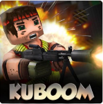 KUBOOM Mod Apk (God Mode/Custom Crosshair) for android