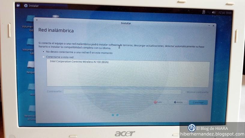 Conectarse a esta red en  Xubuntu - El Blog de HiiARA