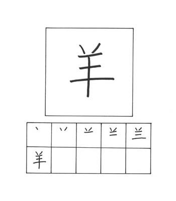 kanji domba
