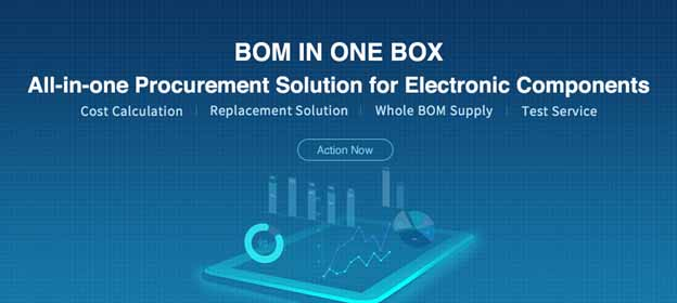 Best Place to Buy Electronic Components Online in India for Business