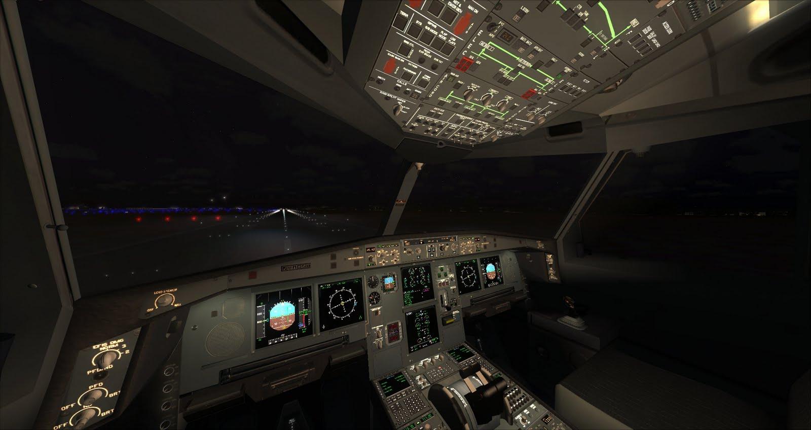 FlightSim.Com - Review: Airbus A330 X-treme Prologue--