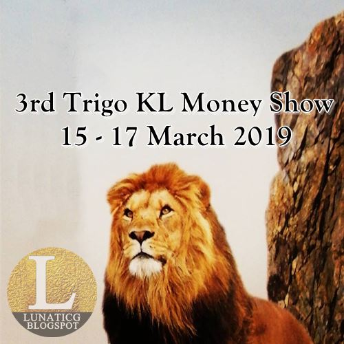 KL Money Show