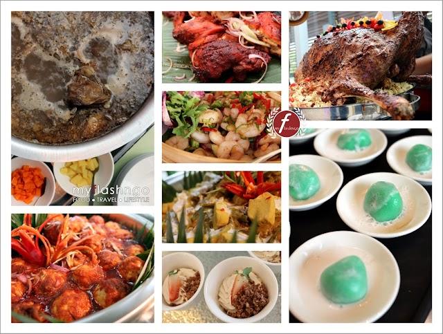 ● Penang Food Blog | Ramadhan Buffet Dinner | Eastin Hotel