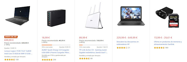 ofertas-28-08-amazon-top-10-ofertas-del-dia-flash-destacadas