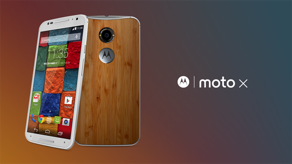 Motorola Moto X (2nd Gen) 64GB Pure Edition