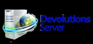Devolutions Server Platinum 3.2.2.0 Full Version