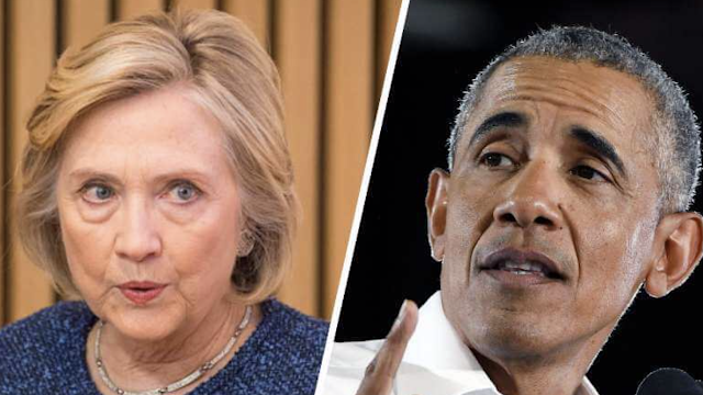 Former FBI Official Admits Agents Recovered Some Missing Clinton Emails in Obama WH, Weiner's Laptop