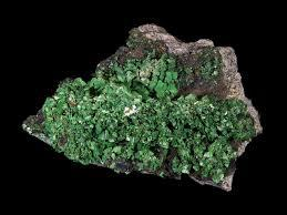 Mineral Indah Namun Berbahaya, Torbernite