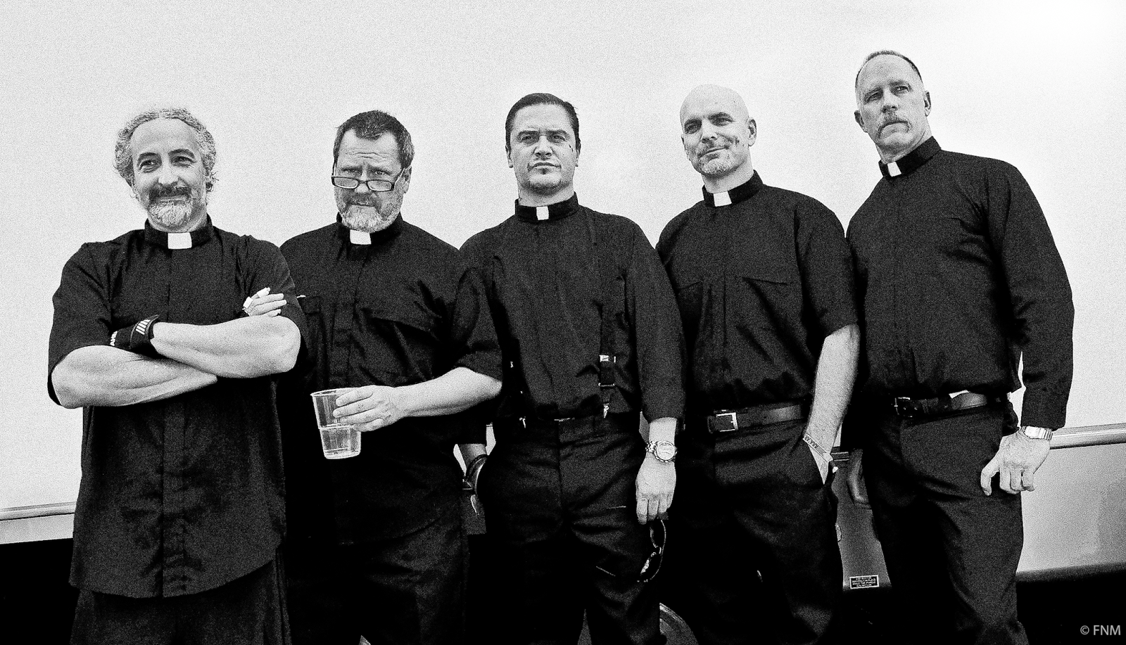 Faith No More 2014