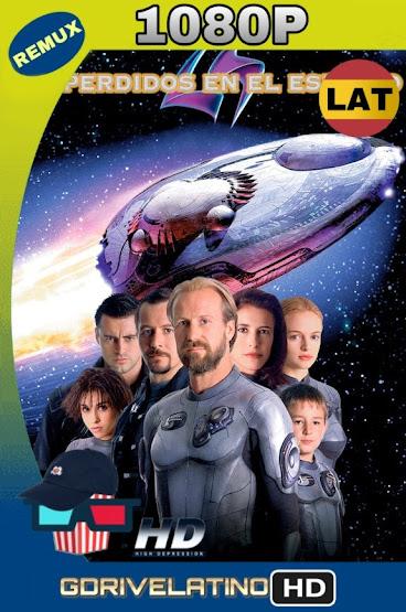 Perdidos en el Espacio (1998) BDRemux 1080p Latino-Ingles MKV