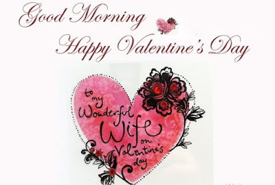 happy valentine day 2019 wish to wife