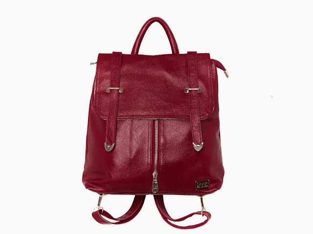 Sash & Belle Handbags Carly backpack