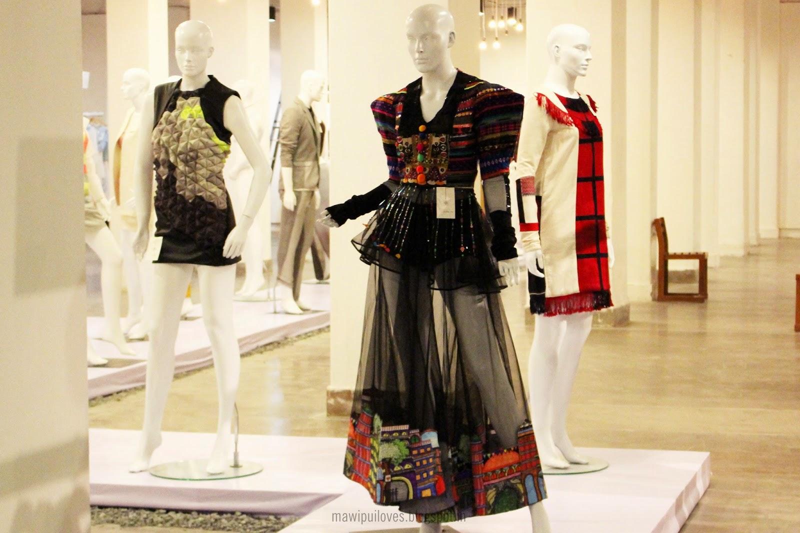 Department Of Fashion Design 14 Nift New Delhi