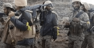 Allahu Akbar! 35 Teroris Syiah Houtsi Tewas Dalam Bentrokan di Al-Jawf