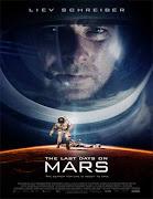 La última misión a Marte