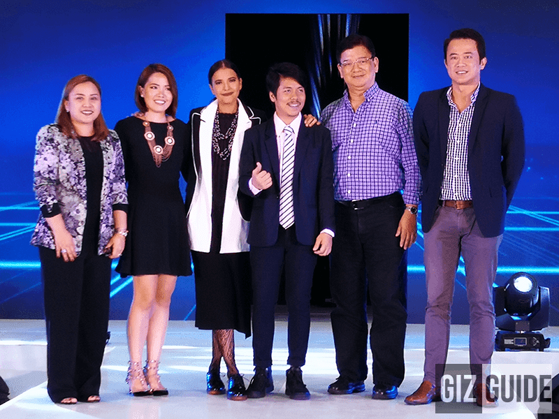 Acer Philippines Announces Partnership #AlEmpoy And Salvatore Mann For Its Pre-Holiday Promo