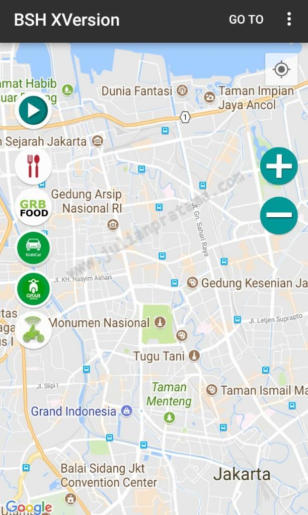 Gps apk terbaik | Fake GPS Versi Terbaru BSH Maps Paling Gacor 2019