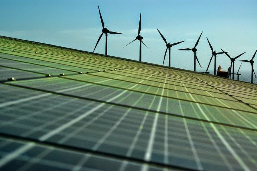 Uruguay l�der en generaci�n de energ�a fotovoltaica - WoodXo