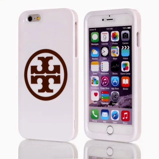 wholesale dealer 39a09 8381d My Terrible Tory Burch iphone 6 case - Fashion Apple accessories
