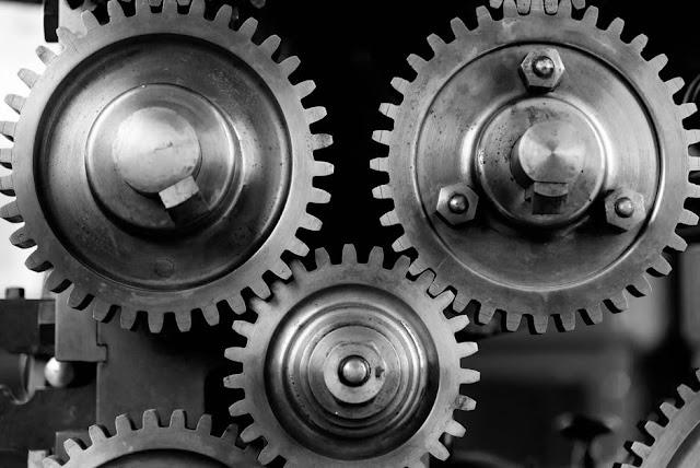 modern tech in mechanical maintenance